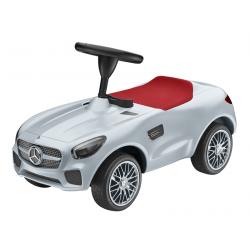 Porteur Bobby-AMG GT,