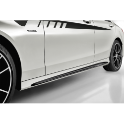 Rayures sport AMG,