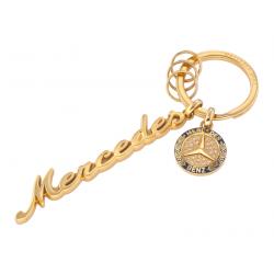 Porte-clés, Monogramme...