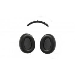 Casque Bluetooth®, coussinets