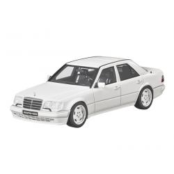 Mercedes-Benz, E60, W 124