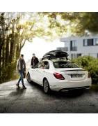 Mercedes-Benz Voitures particulières